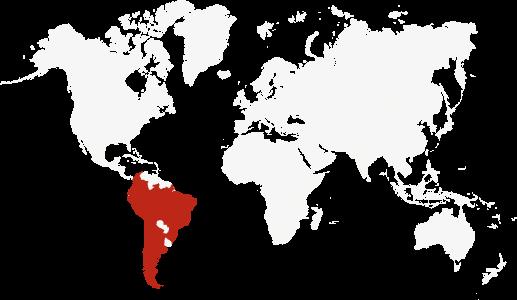 KONDOR Reisen - Argentinien – Bolivien – Brasilien – Chile – Ecuador – Patagonien – Peru – Kolumbien