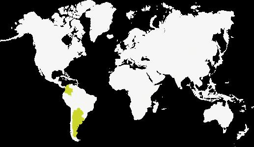 KONDOR Reisen - Südamerika Reisen der besonderen Art