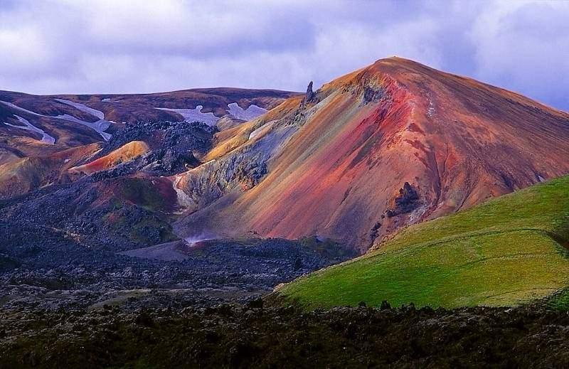 Tolle Reise durch Island mit Kondor Tours