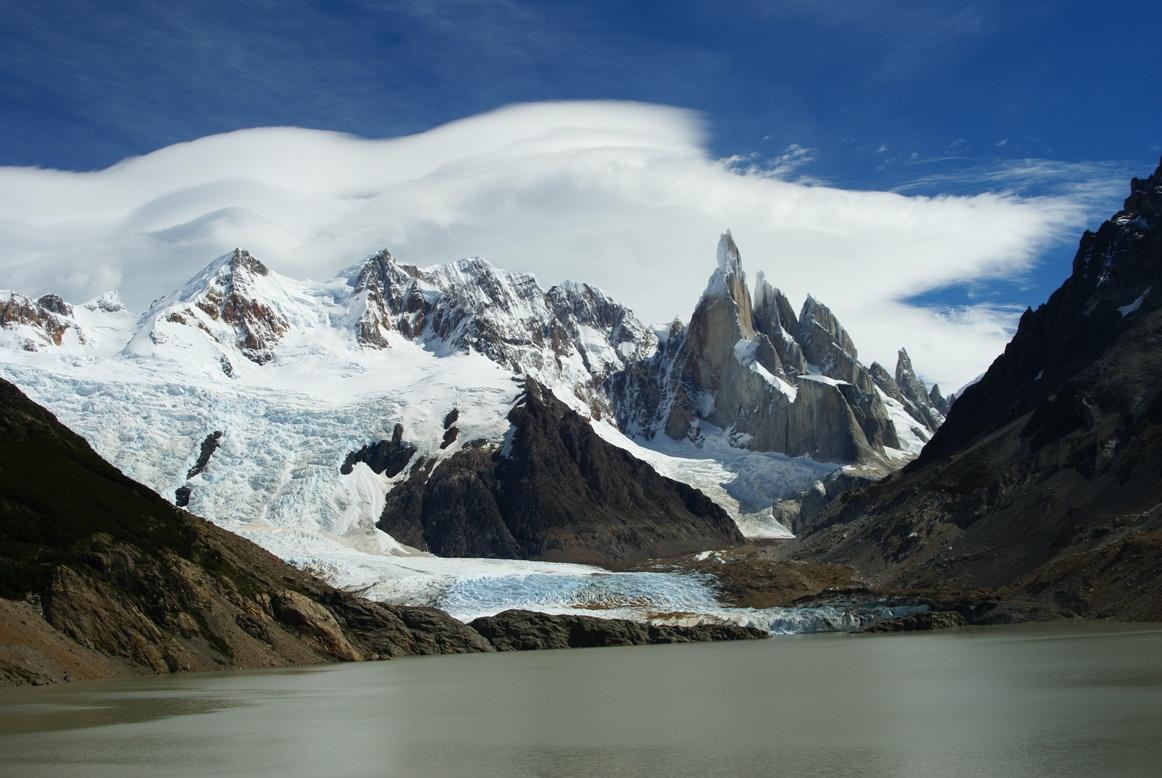 Patagonien Rundreise mit Cerro Torre