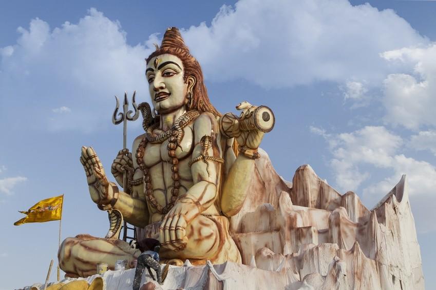Shiva Statue