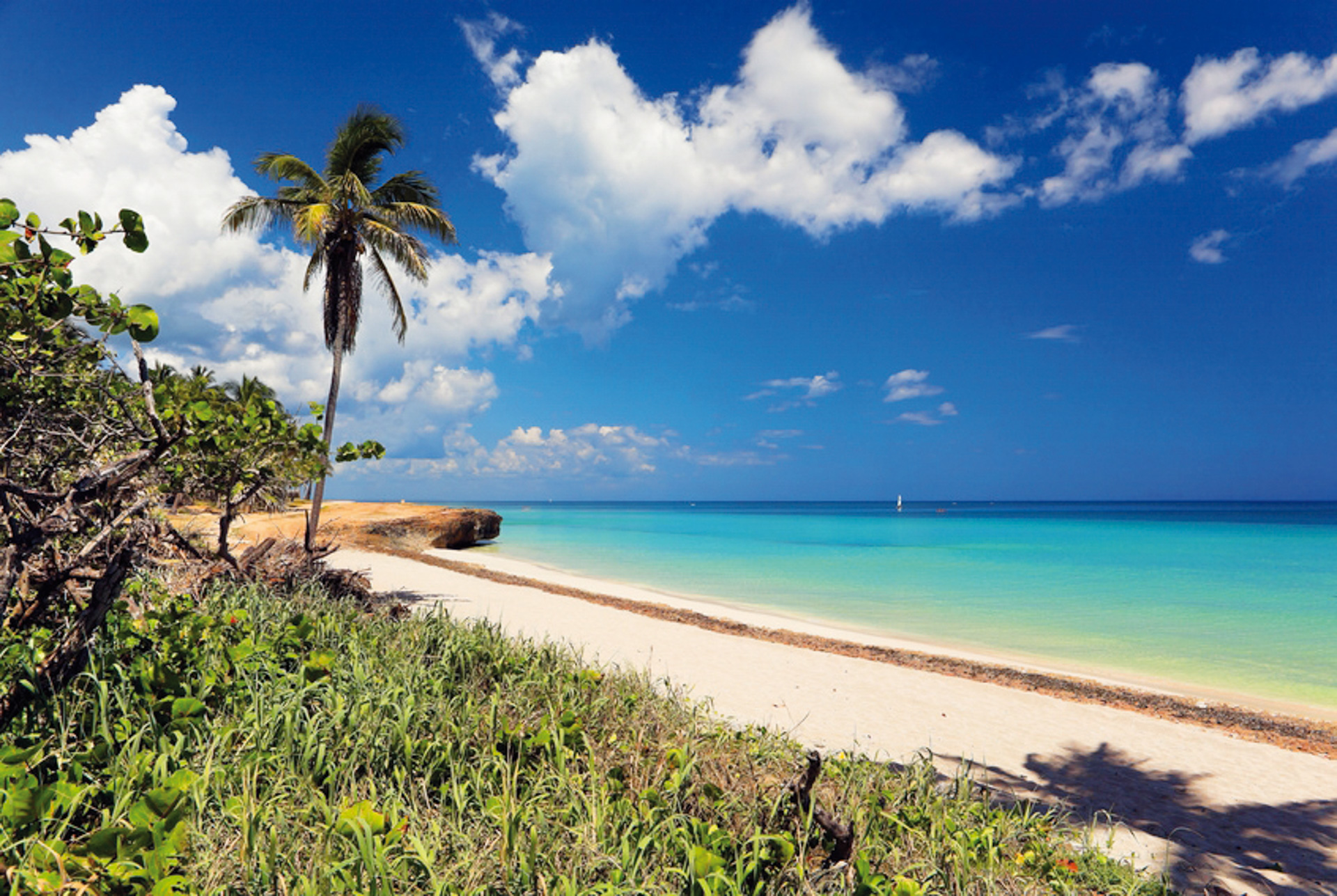 Atlantikküste bei Varadero