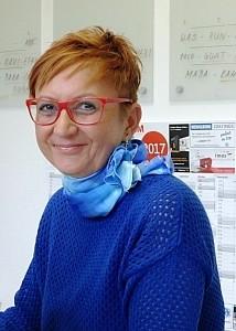 Anke Balz