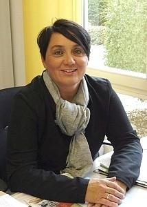 Andrea Sedlaczek