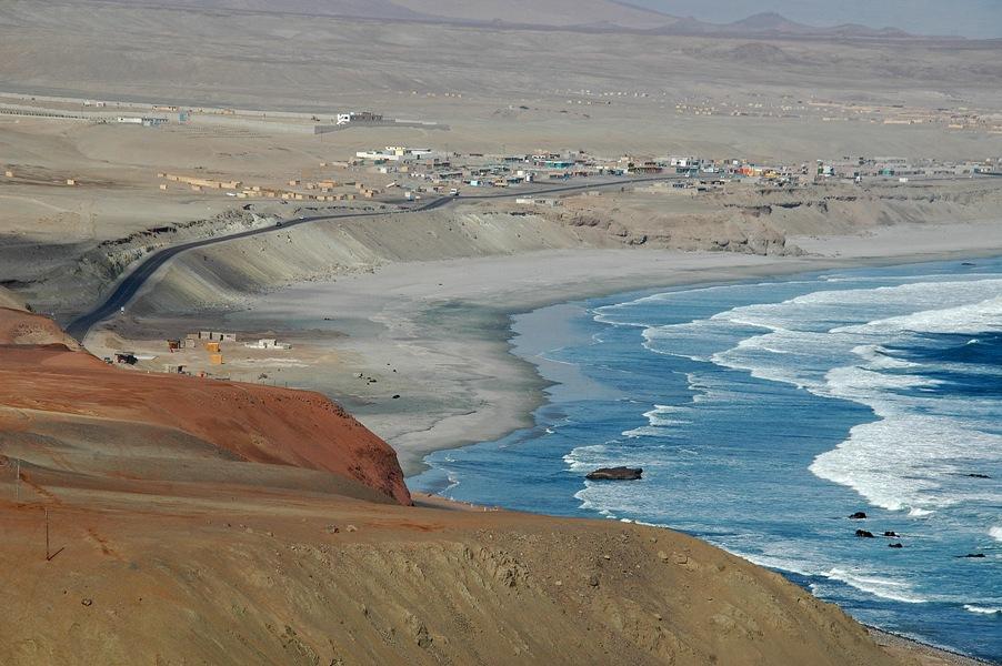 Wir erleben die Panamerikana auf unserer Peru-Rundreise