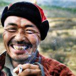 Begegnungen auf der Mongolei-Rundreise