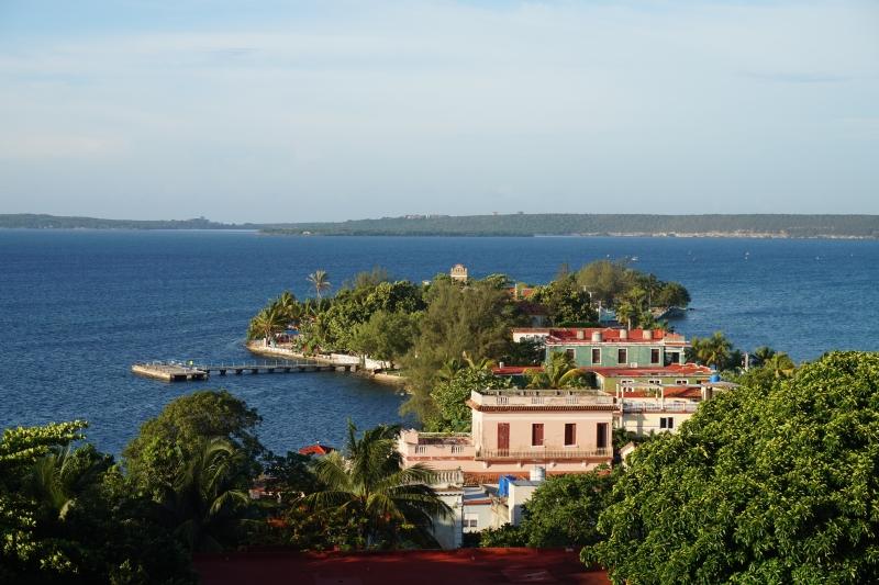 Herrlicher Karibikblick auf unserer Kuba-Rundreise