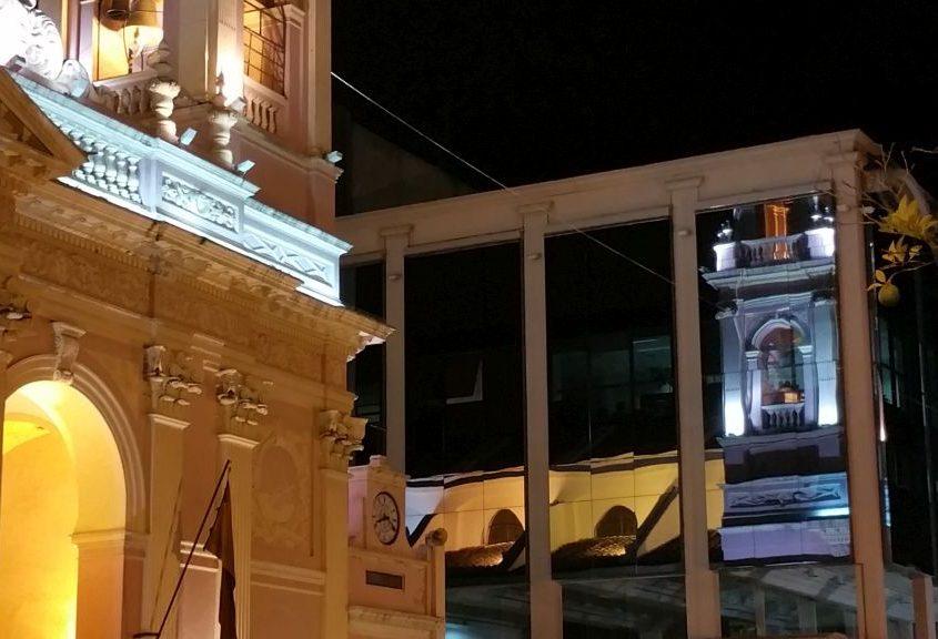 Alt und Neu in Salta